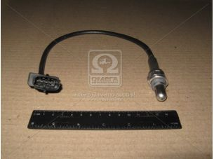 Лямбда-зонд ГАЗ дв.405,406,409 (ЕВРО-3) (датчик кислорода) (покупн. ГАЗ) 25.368889