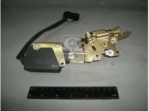 Механизм дверн. замка ГАЗ 31105 левый передн. в сборе (покупн. ГАЗ) 1-22361-Х-0