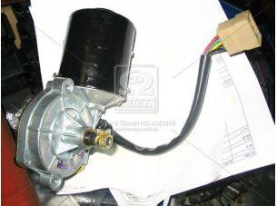 Моторедуктор стеклоочист. ГАЗ 24 (12В) (пр-во г. Калуга) 172.3730