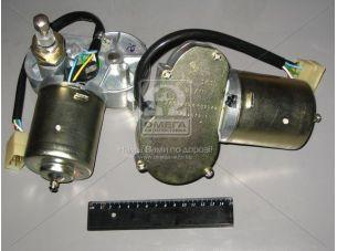 Моторедуктор стеклоочист. ПАЗ левый (пр-во г. Калуга) 521.3730000