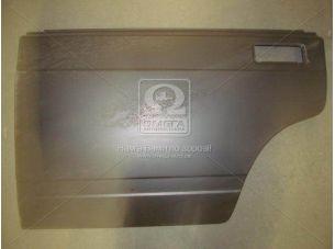 Панель двери задняя левая ВАЗ 2104, 2105, 2107 (пр-во Экрис) 21050-6201015-00