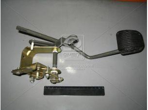 Педаль акселератора ГАЗ (пр-во ГАЗ) 33081-1108008
