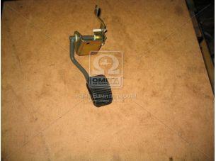 Педаль акселератора ГАЗЕЛЬ, СОБОЛЬ с валиком и рычагом (пр-во ГАЗ) 3302-1108008