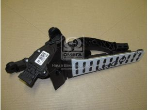 Педаль акселератора (пр-во Mobis) 327003x110