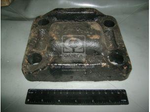 Подкладка стремянок рессоры ЗИЛ 130 задн. (пр-во Ливарный завод) 130-2912418