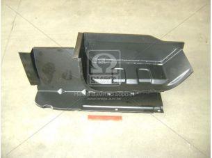 Подножка ГАЗ 3302 передняя прав. (пр-во ГАЗ) 3302-8405012