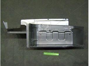Подножка ГАЗ левая (пр-во ГАЗ) 2705-8405013