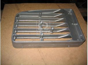 Подножка КамАЗ левая (пр-во КамАЗ) 5320-8405015