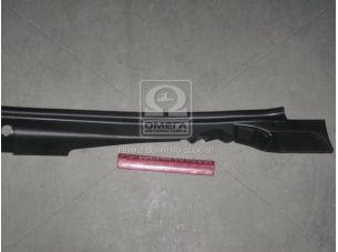 Порог задний правый ВАЗ 2110 (пр-во Россия) 2110-5109078
