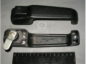 Ручка двери задней наружная лев. УАЗ 469(31512) (покупн. УАЗ) 3151-40-6205151-10