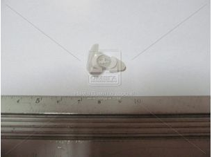 Скрепка крепл. обивки кабины КамАЗ (пр-во Россия) 5320-5402050