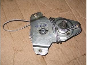 Стеклоподъемник ВАЗ 2101 двери задней (пр-во ДААЗ) 21010-620402001