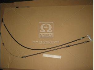 Трос стояночного тормоза (пр-во GM) 94581103