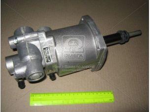 Усилитель пневмогидравлический КАМАЗ ЕВРО-2, Lштока=145 мм (пр-во Волчанск) 11.1602410-40
