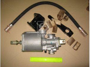 Усилитель пневмогидравлический КрАЗ (с монтаж. комплектом) 11.1602410