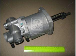 Усилитель пневмогидравлический МАЗ (аналог KNORR), Lштока=142мм (пр-во Волчанск) 11.1602410-31