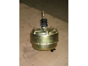 Усилитель торм. вакуум. ГАЗ 31029, 2410 (пр-во ГАЗ) 24-3510010-02