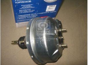 Усилитель торм. вакуум. ВАЗ 2104-07,2121 (пр-во ПЕКАР) 2103-3510010-10