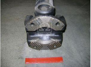 Вал карданный МАЗ моста заднего Lmin=722 ход 85 шлиц. торц. 4 отв. (пр-во Белкард) 64226-2201010-02
