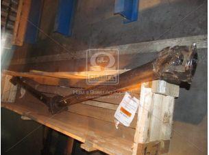 Вал карданный ПАЗ 3205 L=2764 крест.(5320-2201025-02) (пр-во Украина ) 32053-2200011
