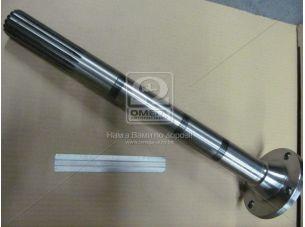 Вал карданный Т 150К моста заднего (пр-во AGT) 151.36.104