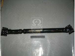 Вал карданный УАЗ 452 Lmin=689 Lmax=743 задн. (пр-во <АДС>, Ульяновск) 3741-2201010