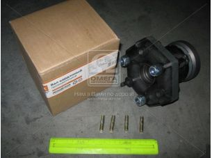 Вал карданный ВАЗ 2121 коробки раздаточной промежуточный 2121-2202010