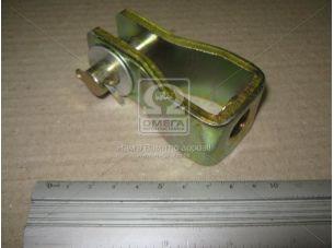 Вилка штока энергоаккумулятора с пальцем 04703589