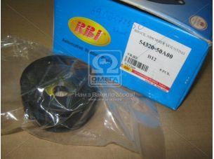 Втулка амортизатора NISSAN передн. (пр-во RBI) N13260