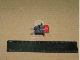 Выключатель массы ГАЗЕЛЬ кнопочный клеммы плоские (покупн. ГАЗ) Ф5.3710.000