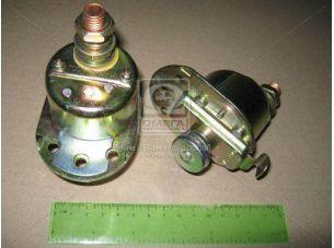 Выключатель массы КаМАЗ, ГАЗ кнопочный (24 В) ВК318Б-3703140-01