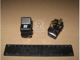 Выключатель отопит. ВАЗ 2107 (пр-во Автоарматура) 72.3709-02