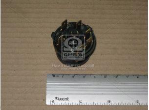 Замок зажигания ВАЗ 2101-07 контактная часть (пр-во Автоарматура) 15.3704-01