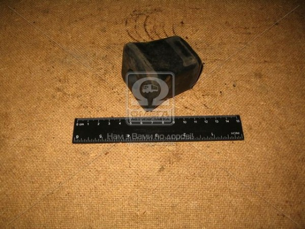 Буфер (отбойник) рессоры передн. ГАЗ 53, ПАЗ (пр-во Россия) 64-5640
