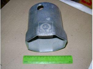 Ключ ступицы КАМАЗ (104) L=115 мм (цинк) (пр-во г. Камышин) КТ-104