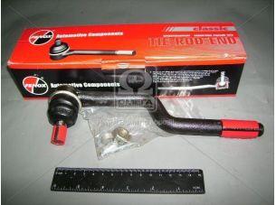 Наконечник тяги рулевой М 412 внутр. с креп. SP30166C3 инд. уп. (FENOX) SP30166C3