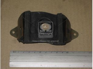 Пыльник тяги рулевой ГАЗ продольной (пр-во ЯРТИ) 66-3003036