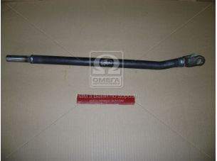 Вал рулевого управления ГАЗ 3302 карданный не в сборе (пр-во ГАЗ) 3302-3401044