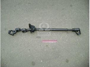 Вал рулевого управления ГАЗ 3302 карданный в сборе (пр-во ГАЗ) 3302-3401042