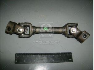 Вал рулевого управления ВАЗ 2103 карданный промежуточный (пр-во АвтоВАЗ) 21030-340109210