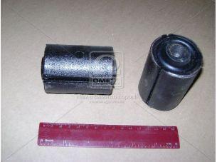 Втулка ушка рессоры ГАЗ 3302 (сайлентблок) (покупн. ГАЗ) 3302-2902027