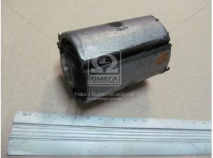 Втулка ушка рессоры ГАЗ-3302 (сайлентблок) ПРЕМИУМ 3302-2902027