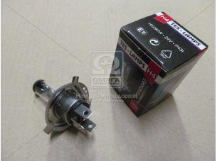 Автолампа АКГ 24-100+90 P43t/Tes-Lamps/категорiя Н4. пал.о/п x50 Tes-Lamps вкладка (Tes-Lamp) 2680009