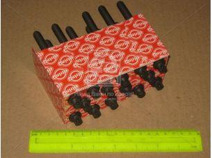 Болт головки блока (компл.) BMW M52B20/M52B25/M52B28 (110MM) (пр-во Elring) 802.820
