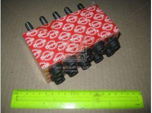 Болт головки блока (компл.) FIAT 178B3/178D2/182A4/182A6/182B5/1182B6/185A3... (пр-во Elring) 104.270