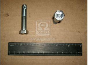 Болт М12х55 опоры двиг. передн. ЗИЛ (пр-во РААЗ) 301463-П29