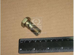 Болт М14х1,5х30-35 топливных и маслянных трубок (покупн. ЯМЗ) 310096-П29