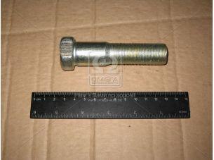 Болт М22х95 колеса полуприцепа ЕВРО (пр-во БААЗ) 9919-3104050