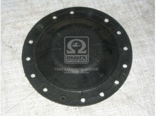 Диафрагма камеры тормозной задняя ЗИЛ 130 (пр-во Украина) 164-3519150