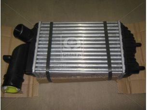 Интеркулер BOXER/JUMPER/DUCATO TD94- (Van Wezel) 40004183